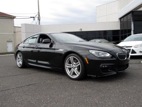 Pre-Owned 2015 BMW 6 Series 640i xDrive AWD