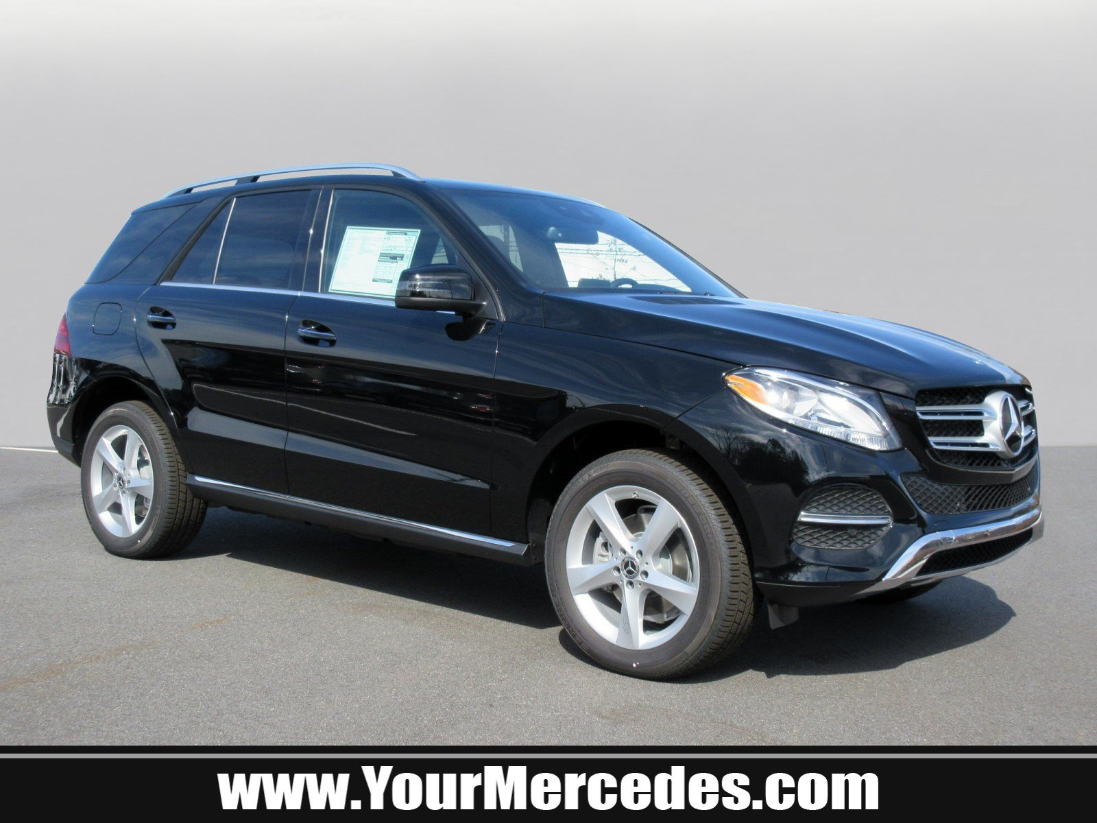 High Quality New 2018 Mercedes Benz GLE GLE 350