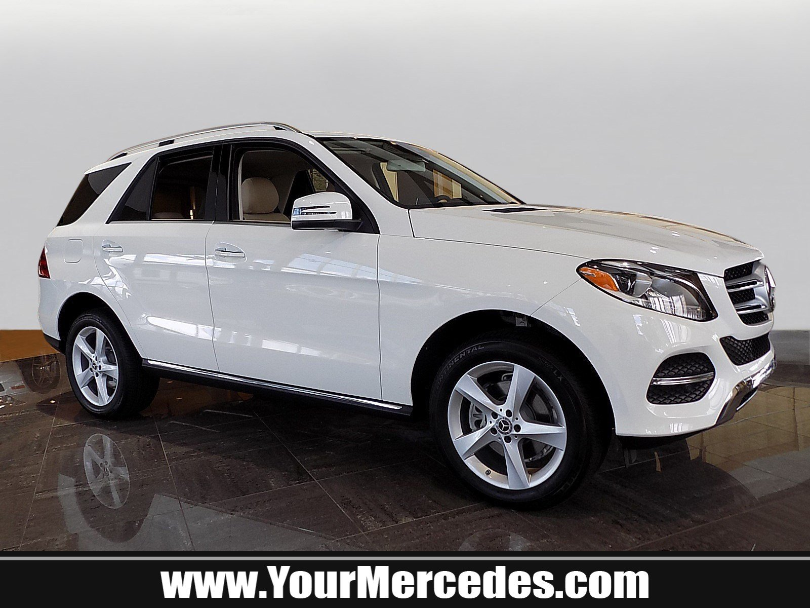 New 2018 Mercedes Benz Gle 350 Sport Utility In West Chester Engine Coolant