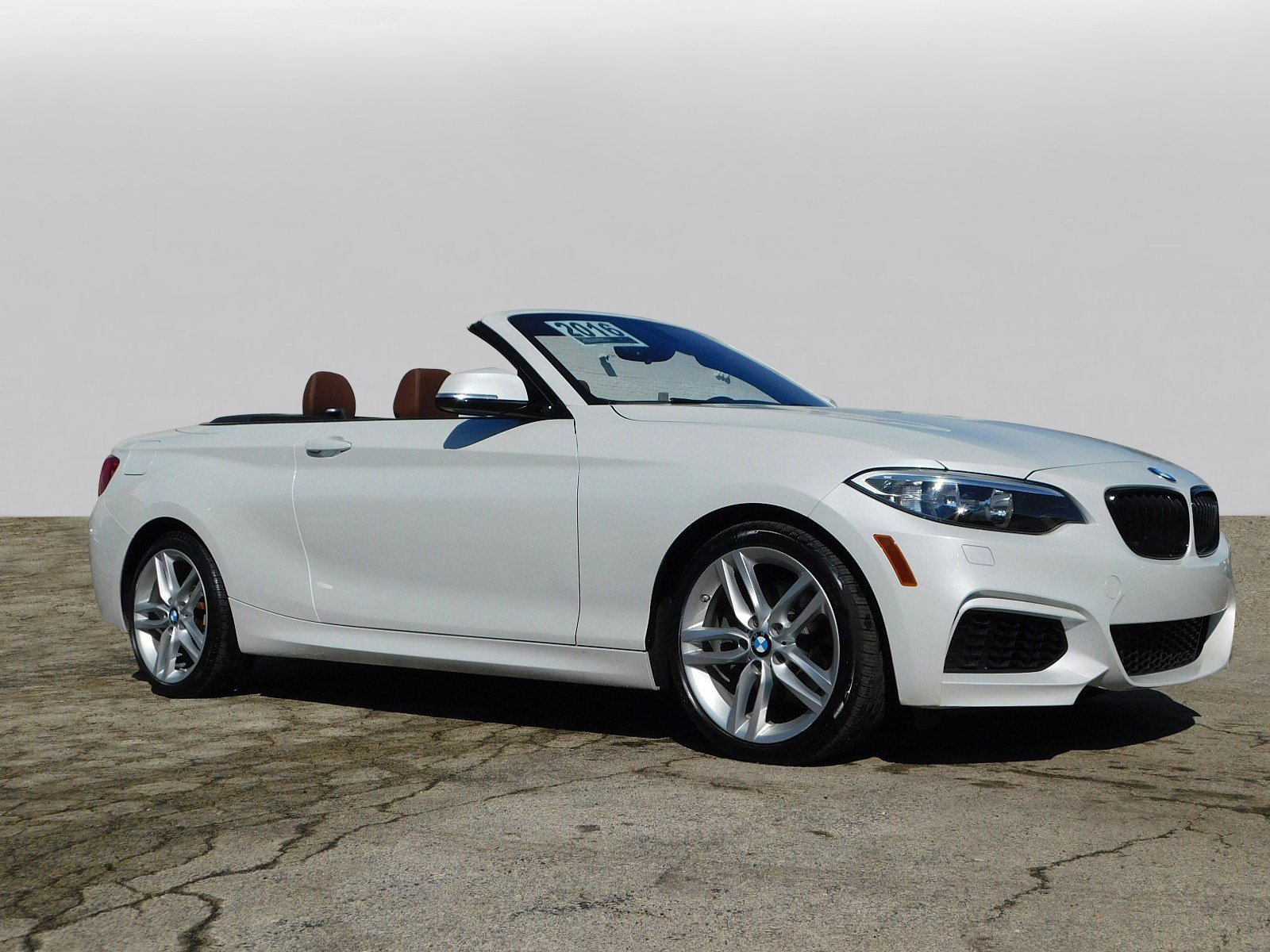 Pre Owned 2016 Bmw 2 Series 228i Xdrive