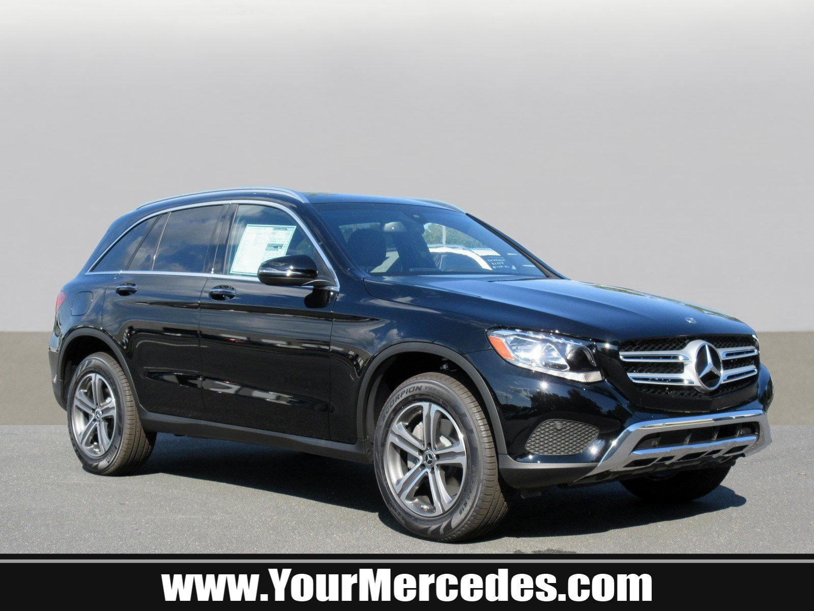 New 2019 Mercedes Benz GLC GLC 300 Sport Utility in West Chester