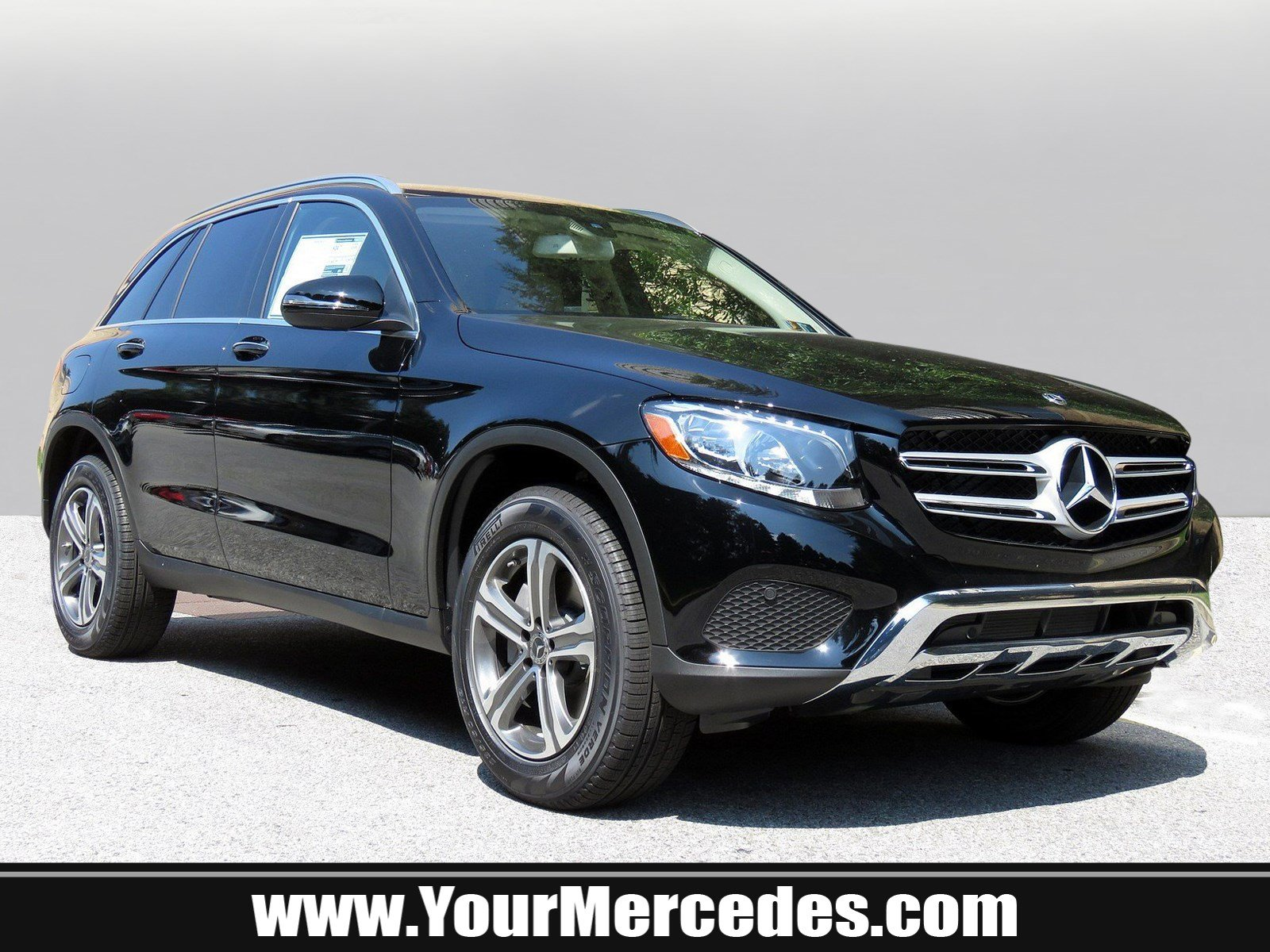 New 2019 Mercedes Benz GLC GLC 300 SUV in West Chester KV