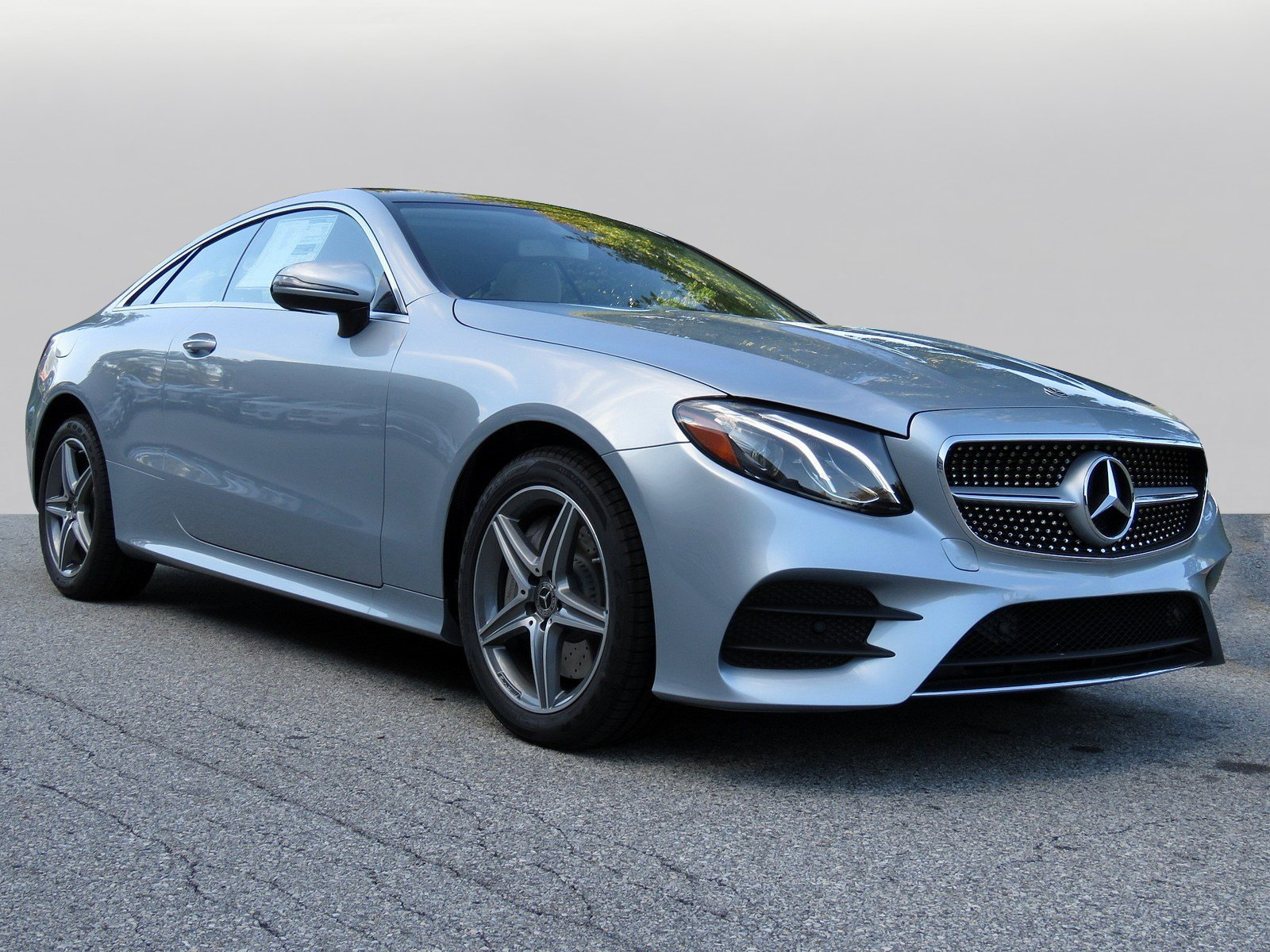 Mercedes Benz West Chester Pa >> New 2019 Mercedes Benz E Class E 450 Sport Coupe In West Chester
