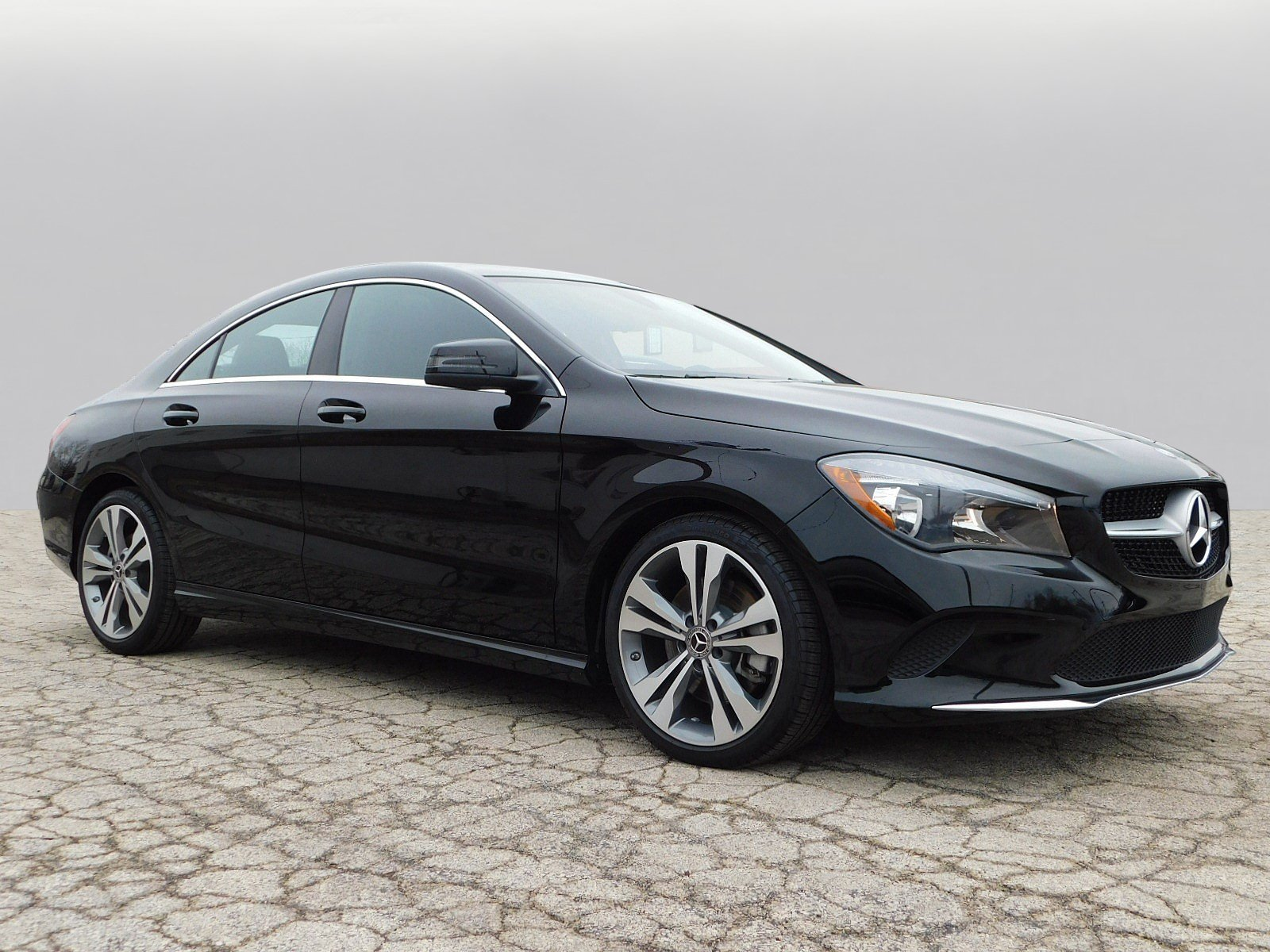 Pre-Owned 2019 Mercedes-Benz CLA 250