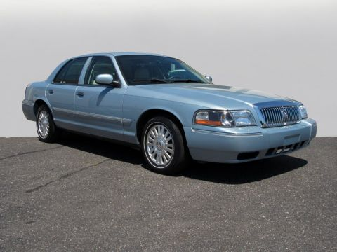 Pre-Owned 2006 Mercury Grand Marquis LS Premium