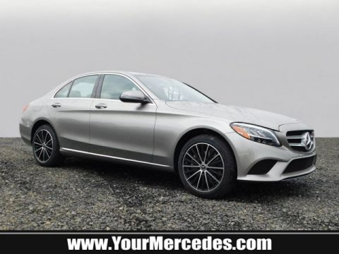 New Mercedes Inventory | New Cars For Sale | MB of West Chester