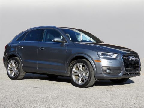 Used Audi Q3 West Chester Pa